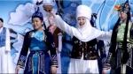 Бишкектеги Нооруз майрамынан репортаж