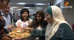 Малайзиялыктар кыргыз окуучуларын Ысык-Көлдө окутушат
