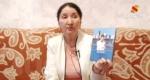 """М.Бердибекова: """"Манасты куудулдар менен катыштырбай койгонум чын"""""""