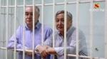 Текебаев менен Чотоновдун иши дүйшөмбү күнү уланат
