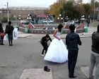 Бишкектеги үйлөнүү тойлордогу күлкүлүү окуялар