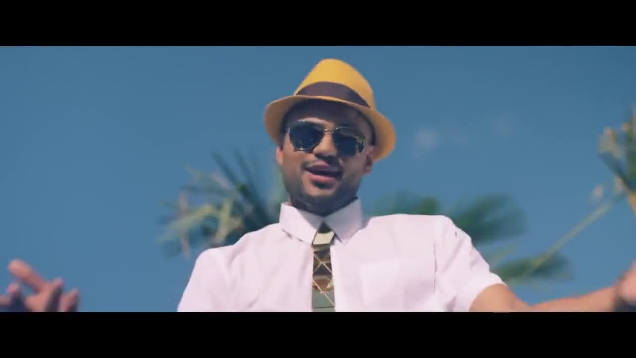 Shaggy Feat Dj Rebel & Mohombi -