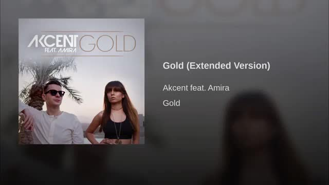Akcent Feat Amira-