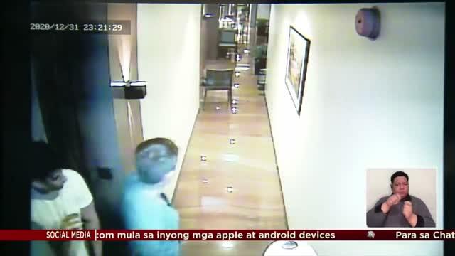 Филиппинде 23 жаштагы стюардесса 11 бала тарабынан зордукталып каза болду