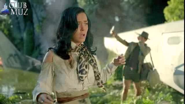 Katy Perry-Roar, жаңы клип